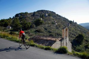 Paleochora - Aegina Island