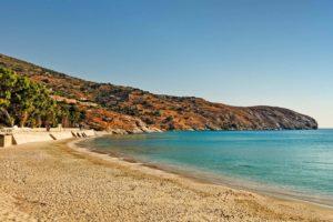 Gialia Beach - Andros Island