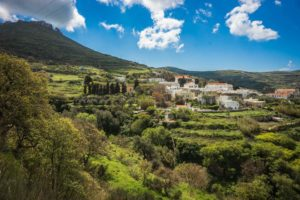 Small Village - Tinos Island