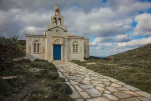 Isternia - Tinos Island
