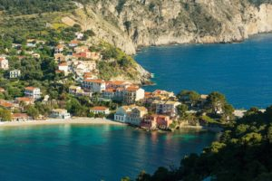 Cycling in Kefalonia - Discover the best riding Greece can offer - GrCycling