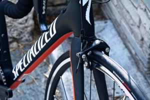 Bike Rentals in Athens - Full Carbon Ultegra UDi2 Road Bike Bicycle - Specialized Tarmac