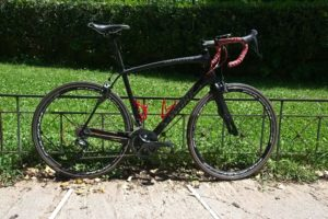 Bike Rentals in Greece - Full Carbon Ultegra Road Bike Bicycle - Specialized Roubaix S-Works SL4
