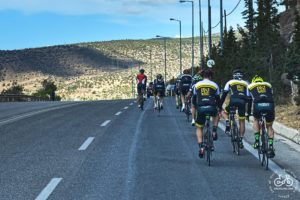 Bici Club Italiano - Athens - 24th of Oct'17 - GrCycling.com