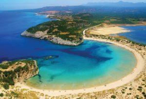 Ironman Race - Costa Navarino Greece