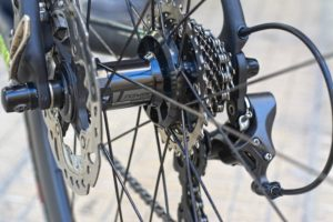 Specialized Tarmac Pro Race Disc - Bike Rentals by GrCycling