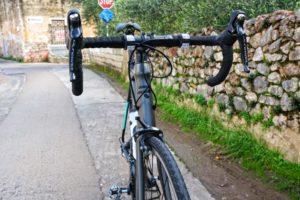 Ridley Fenix C 105 / Ultegra - Carbon Bike Rentals in Greece