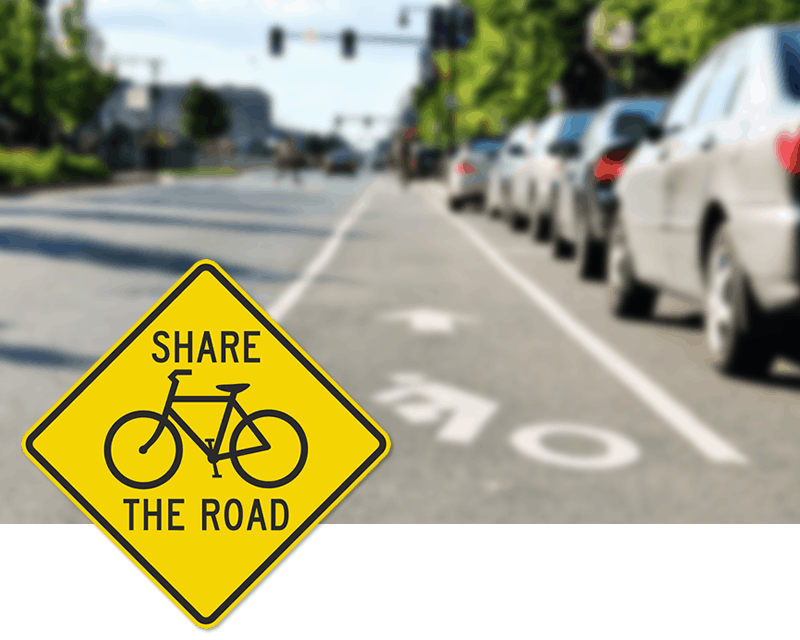 Is cycling safe in Greece