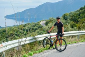 Cycling Vacations in Leonidio Peloponnese