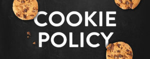 Cookie Policy with real coockie