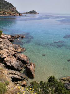Porto Rafti Seaside