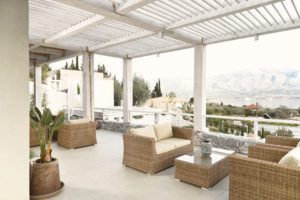 Cycling and bicycle rentals options at Villa Tzoulia, in Paleros Greece