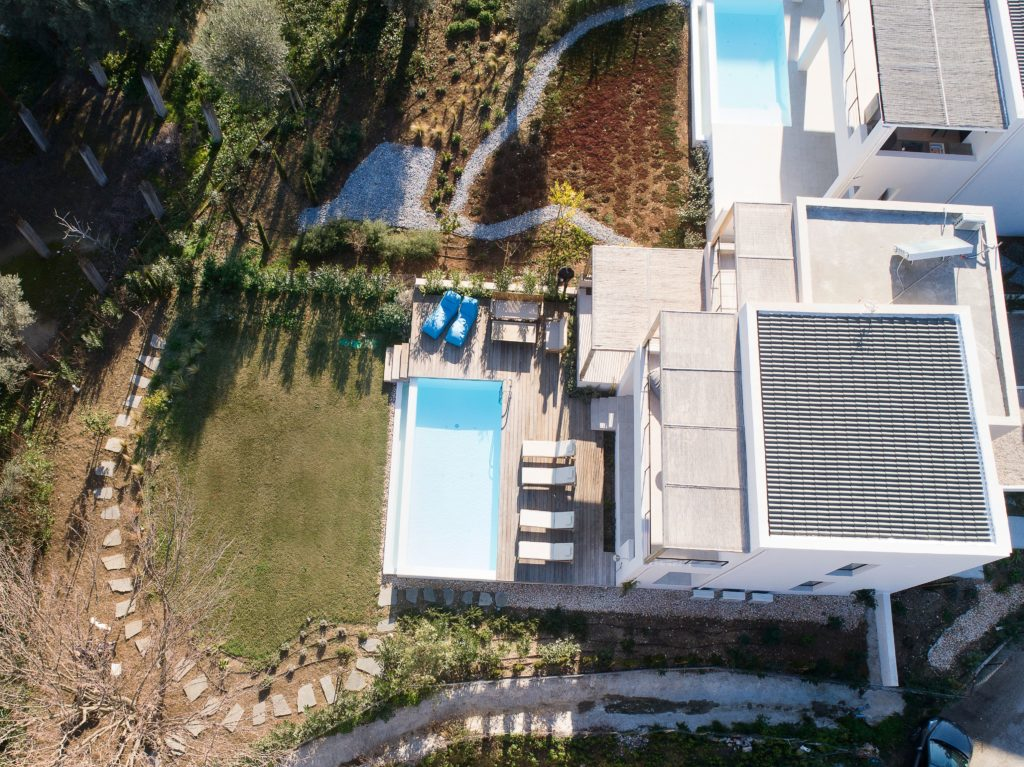 Cycling and bicycle rentals options at Villa Mouria, in Paleros Greece