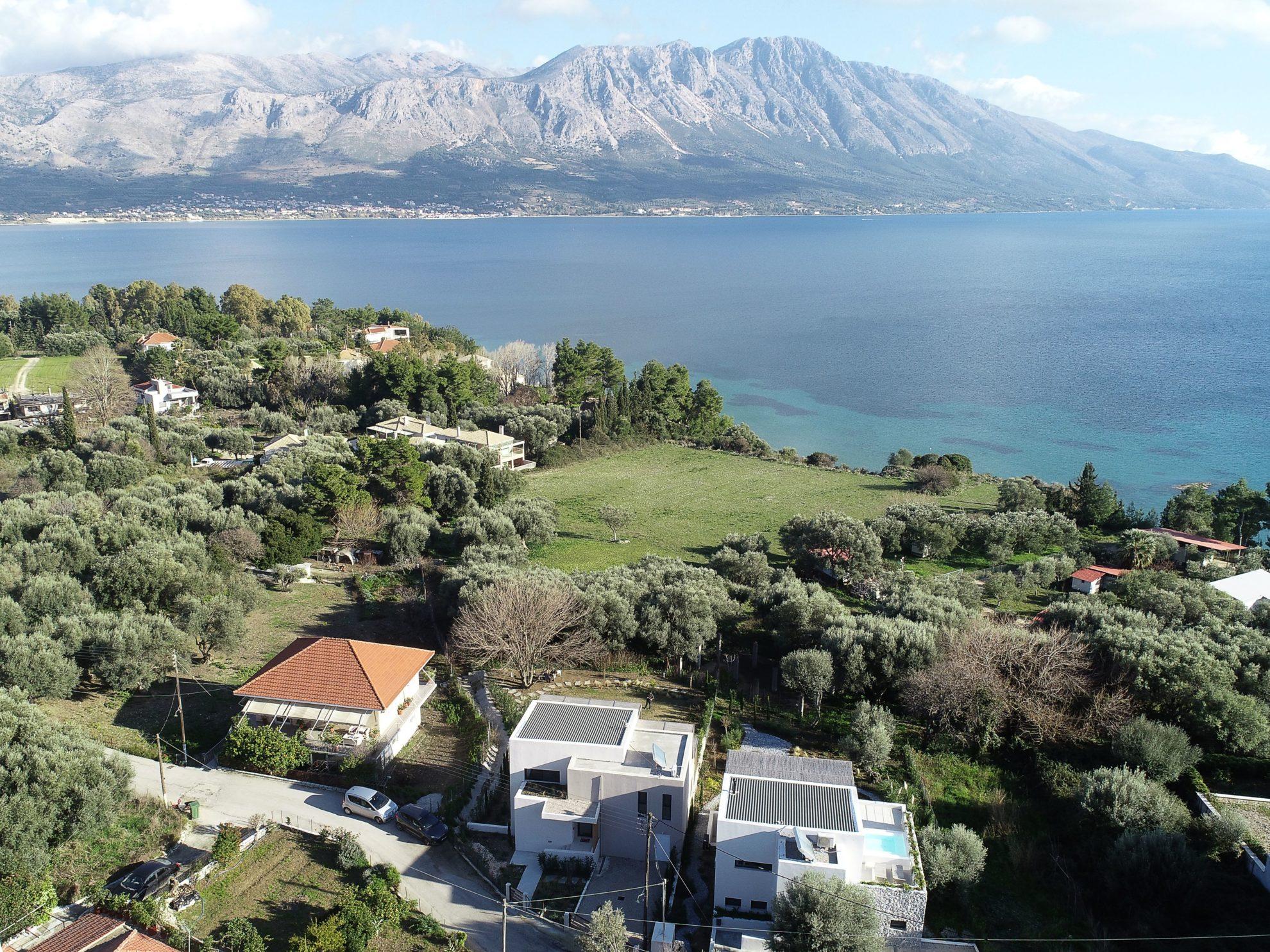 Cycling and bike rentals options at Villa Mytikas, in Paleros Greece