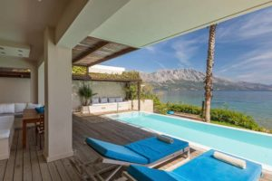 Cycling and bike rentals options at Villa Madouri, in Paleros Greece