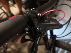 Ridley Ignite MTB Bike