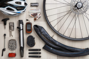 Bicycle spare parts and how they cost in case they ar replaced