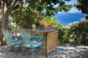 Bike rental services in Cycladic Art House in Daskalio Attica