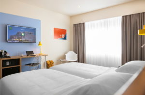 ibis Styles Athens Routes Cycling hotel