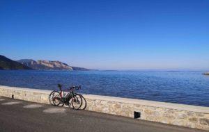 road bike in porto heli