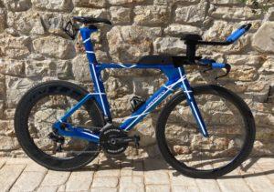 Tri Bike Rental Greece